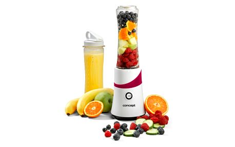 Concept SM-3360 smoothie maker - SMOOTHIE TO GO