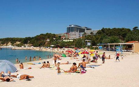8–10denní Chorvatsko, Split | Hotel Zagreb*** | Dítě ZDARMA | Polopenze | Autobusem nebo vlastní | Garance nejnižší ceny