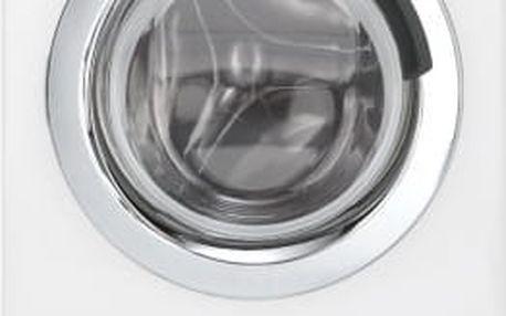 Pračka Candy GVS34 126TC3/2-S, bílá