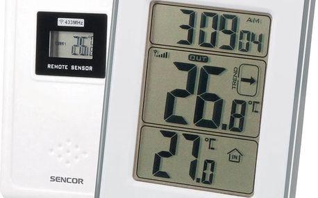 Sencor SWS 25 WS - 8590669157907