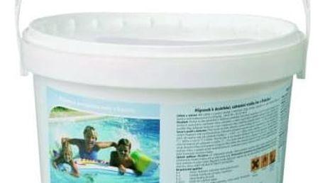 Bazénové chemie Marimex AQuaMar Chlor Triplex 4,6 kg + Doprava zdarma