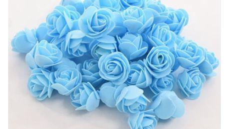 Svatební dekorace Růže 50 ks