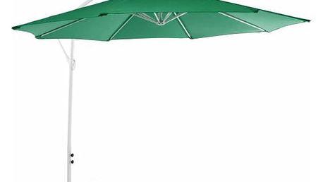 Garthen 627 Slunečník - zelený, 3 m
