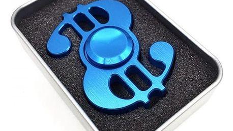 Fidget spinner v podobě dolaru - 4 barvy