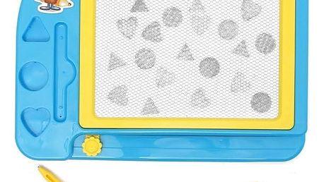 Magnetická psací tabulka pro děti - dodání do 2 dnů