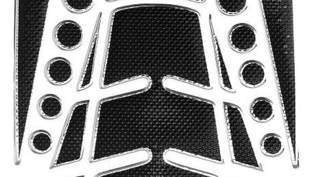 Samolepky na nádrž motocyklu - 4 barvy