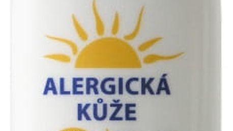 LADIVAL OF 20 Gel alergická kůže 200 ml : VÝPRODEJ exp. 2017-05-31