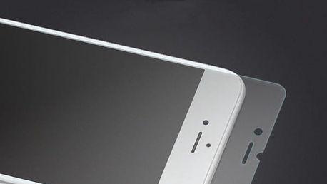 Matné tvrzené sklo pro iPhone - více druhů
