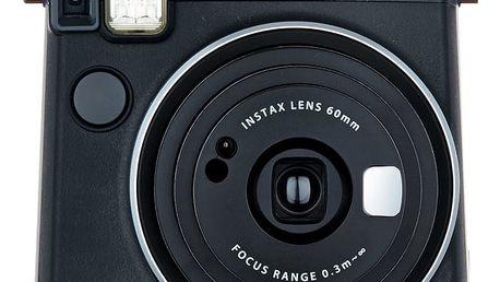 Fujifilm Instax mini 70, černá - 16513877