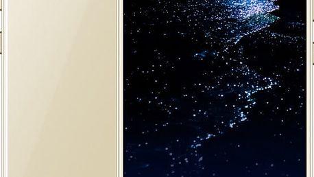 Huawei P10 Lite, Dual Sim, zlatá - SP-P10LITEDSGOM