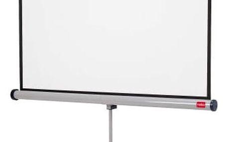 NOBO Projekční plátno se stativem, 200x151cm (4:3) - 1902397