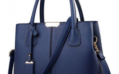 Dámská kabelka do ruky i přes rameno - 8 barev