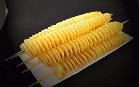 Spirálový kráječ brambor s jehlicemi - dodání do 2 dnů