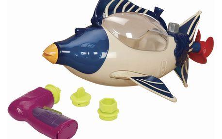 B.TOYS Stavebnice ponorka