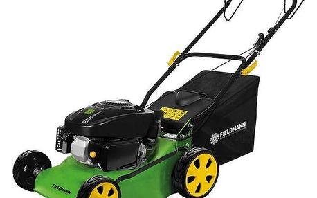 Sekačka Fieldmann FZR 4010 B benzinová 40 cm černá/zelená + Doprava zdarma