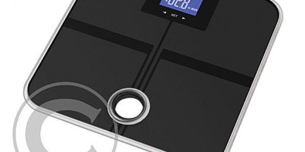 SENCOR Osobní váha SBS 7000