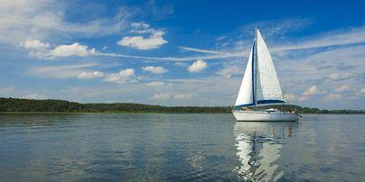 Ajeto Yacht