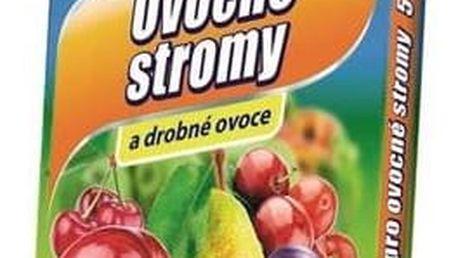 Hnojivo Agro pro ovocné stromy a drobné ovoce 5 kg