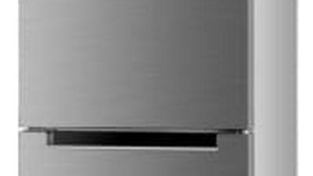 Kombinace chladničky s mrazničkou ETA 136290010 nerez