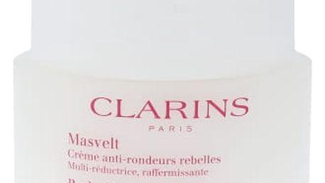 Clarins Expert Contouring Care Body Shaping Cream 200 ml tělový krém pro ženy