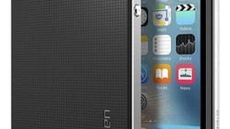 Spigen Neo Hybrid, satin silver - iPhone SE/5s/5