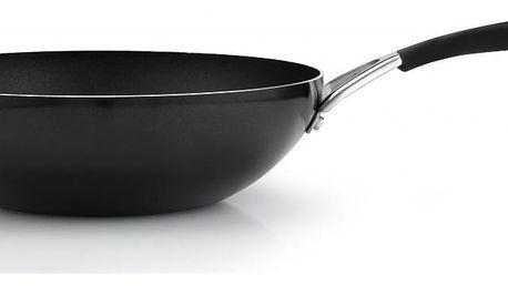 Prestige 13686 hliníková pánev wok 28 cm