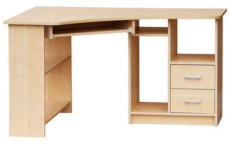PC stůl JANA SC533L