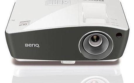 Projektor BenQ TH670s (9H.JEL77.33H) šedý/bílý + Doprava zdarma