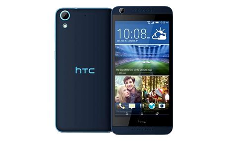 HTC Desire 626g (A32MG DUG), DualSim, modrá - 99HAED046-00