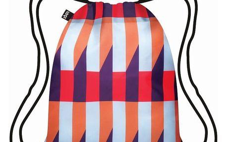 Vak na záda LOQI Stripes