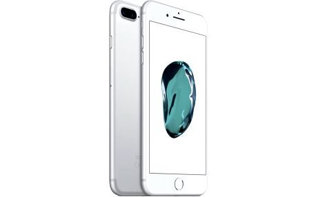 Apple iPhone 7 Plus, 32GB, stříbrná - MNQN2CN/A