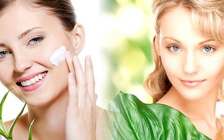 Komplexní kosmetické ošetření pleti kosmetikou Alcina a jako třešnička na dortu lehké denní líčení anebo ošetření s laserovou kúrou. Užijte si 60 nebo 90 minut luxusní relaxace ve Studiu Slim Body v Brně.