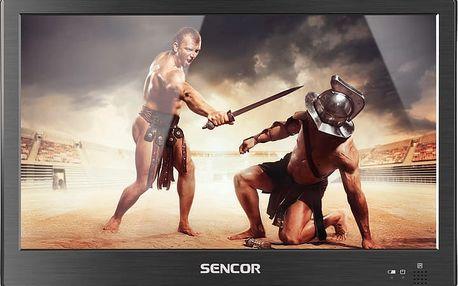 Sencor SPV 7011 - 26cm + Flashdisk A-data 16GB v ceně 200 kč