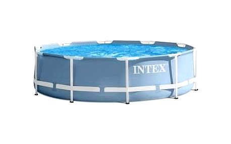 Bazén Intex Frame Pool Set Prism průměr 305 x 76 cm, 128700NP + Doprava zdarma