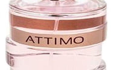 Salvatore Ferragamo Attimo L´Eau Florale 100 ml EDT W
