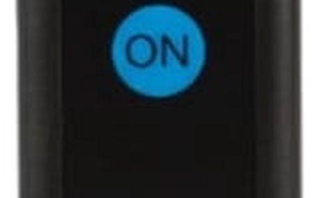 Digitální měřič tlaku pneumatik s LCD displejem - dodání do 2 dnů