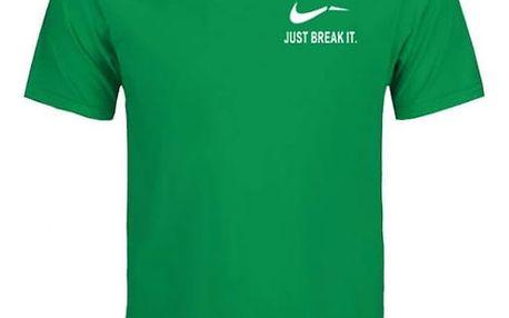 Pánské tričko s krátkým rukávem - 6 barev
