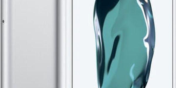 Apple iPhone 7 Plus, 32GB, stříbrná - MNQN2CN/A + Guitar Hero Live pro iOS v hodnotě 1599Kč