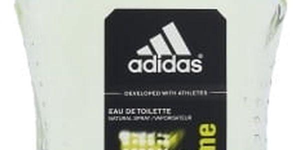 Adidas Pure Game 100 ml toaletní voda pro muže