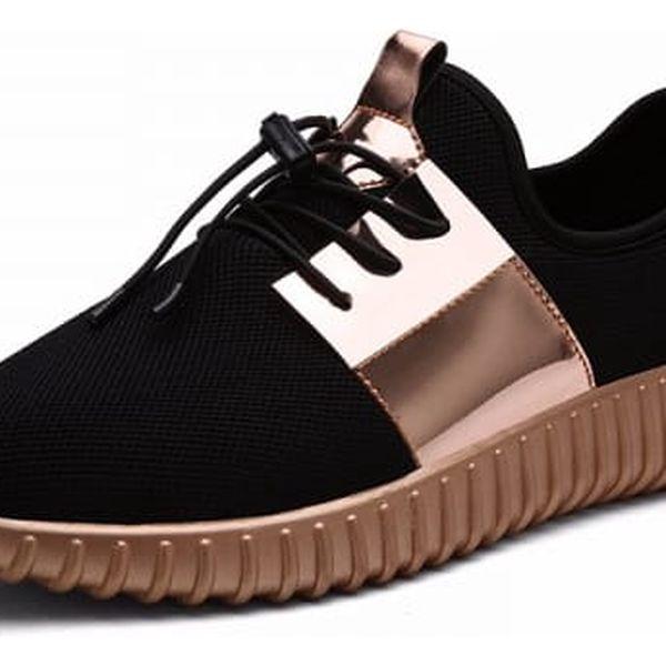 Stylové boty do města - 3 barvy
