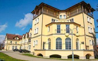 Hotel Goethe spa & wellness