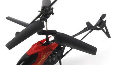 Mini RC helikoptéra - 2 barvy