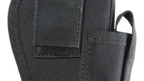 Taktické pouzdro na pistoli - černá - dodání do 2 dnů