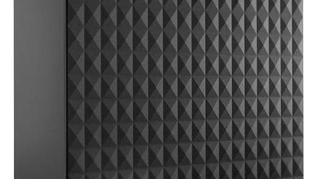 Seagate Expansion Desktop, USB3.0 - 5TB, černá - STEB5000200