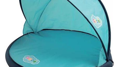 Stan UV Ludi Nomad a bazének pro miminko modrý + Doprava zdarma