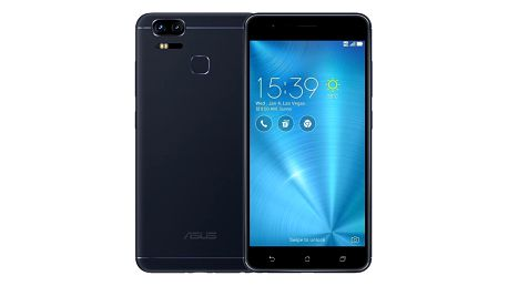 ASUS ZenFone 3 Zoom, černá - 90AZ01H3-M01040