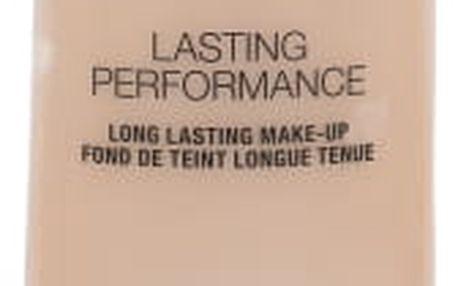 Max Factor Lasting Performance 35 ml makeup pro ženy 109 Natural Bronze