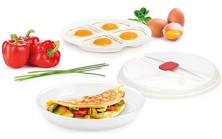Tescoma Miska na omelety a sázená vejce PURITY MicroWave