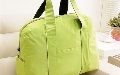 Nepromokavá cestovní taška - 3 velikosti