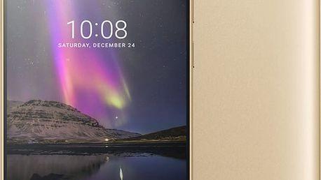 Lenovo Phab 2 - 32GB, LTE, zlatá - ZA190023CZ